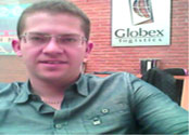 Interview with Mr. Ilan Kushnir, Int´l P.R. Manager of Globex Asia-IBS (Mexico)