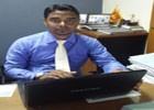 Interview with Mr.Azam Miskin, Senior Manager from MSA