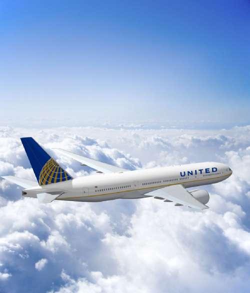 新公司的飞机机身配色将沿用美国大陆航空 的颜色及设计,包括位于