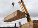 木材进口量持续增长
