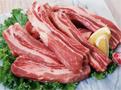 甘肃冻分割猪肉出口蒙古