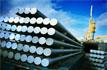 中国钢材出口首超进口
