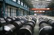 湖南省钢材出口量增价减
