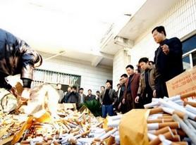 揭秘中国造假村:扎堆制假一条龙