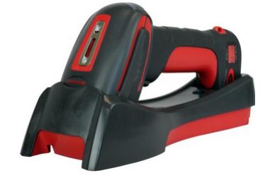 霍尼韦尔Granit 191Xi—基于最苛刻环境的二维扫描利器