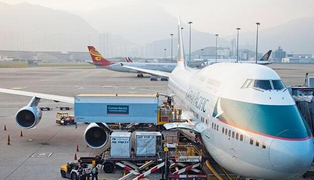 空运燃油附加费是什么?(附图)