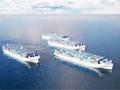 日本邮船开测无人集装箱船