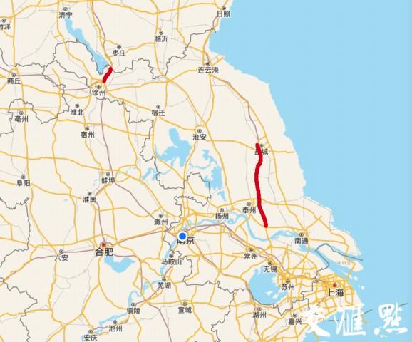 浙江沿海高速规划