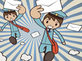 國家郵政局:第三季度快遞服務公眾滿意度得分78.2