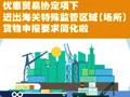海关解读:特殊监管区域和保税监管场所内销货物原产地证申报调整(附图)