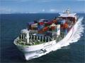 外高桥造船实现两艘18万吨散货船同日出坞