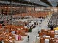 約8萬員工離開,英國物流業面臨運輸困難(附圖)