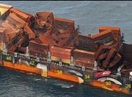 4起重大集装箱船舶火灾事故,保险公司损失数亿美元(附图)