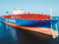 大连中远海运油运开始恢复经营