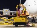 DHL轉向包機和鐵路以避免運力緊張(附圖)