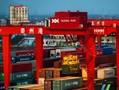 """泰州港首次开通直航上海""""天天班"""" 助力外贸企业增强国际市场竞争力(附图)"""