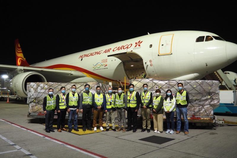 菜鸟与香港货运航空达成合作 东南亚包裹实现3日送达 A