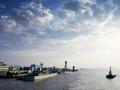 上海港拥堵事件引全球关注